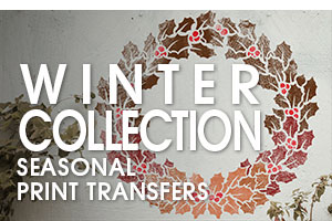 Winter Collection - blog entry featured image